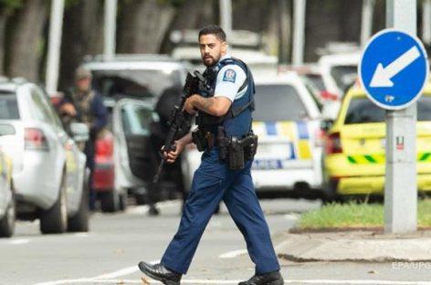 После трагедии в Новой Зеландии власти запретили штурмовые и полуавтоматические винтовки