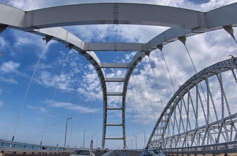 Власти нашли способ обезопасить Крымский мост