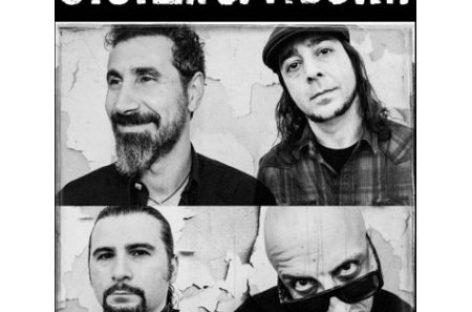 Участники System of a Down так и не могут прийти к согласию
