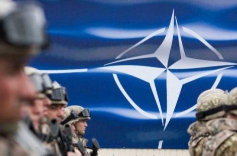 Столтенберг о расширении НАТО