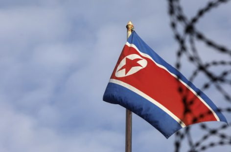 Санкции против КНДР будут ужесточены, если страна не откажется от ядерного оружия