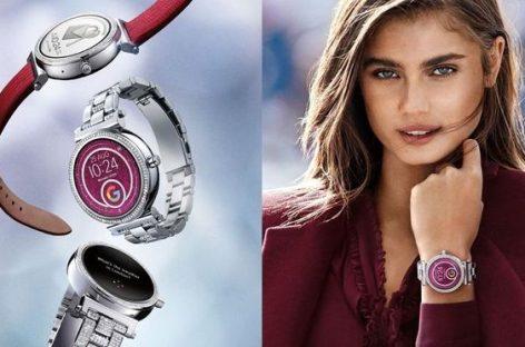Смарт-часы для любимой – лучший подарок!