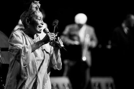 Легенда кубинской музыки Омара Портуондо попрощается с фанами