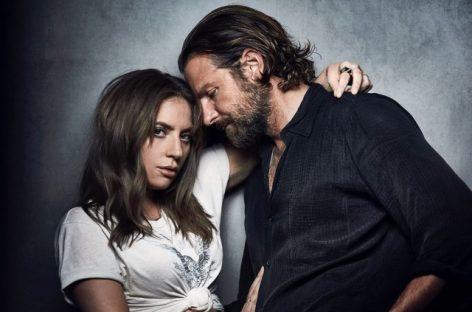 Гага и Купер: есть ли роман?