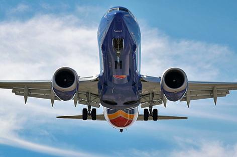 Крушение самолета Ethiopian Airlines отразилось на эксплуатации Boeing 737 Max 8