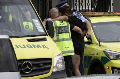 Теракты в Новой Зеландии: последние новости