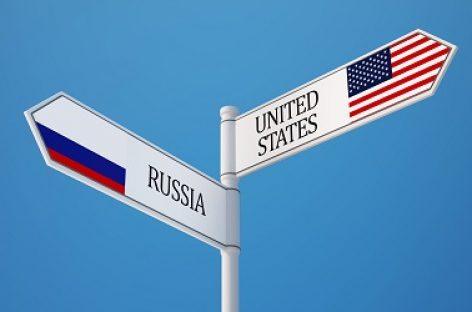Американцы боятся Россию