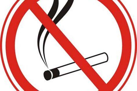 Минздрав жестко возьмётся за курильщиков