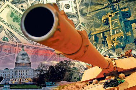 США остается лидером на мировом рынке вооружений