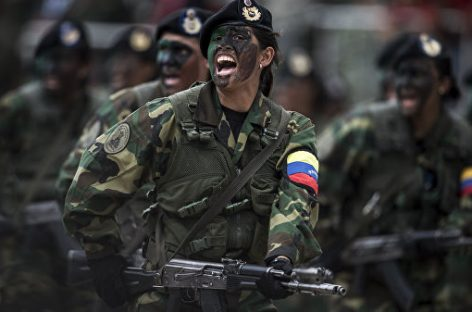 США кинули новые угрозы в сторону России из-за Венесуэлы