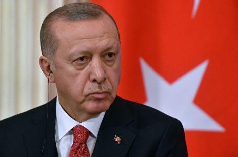 Глава Турции поговорил о новом саммите по Сирии