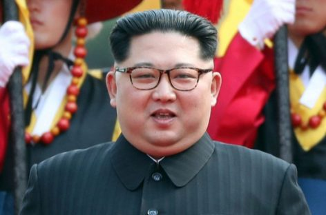 Ким Чен Ын может посетить Россию в конце апреля