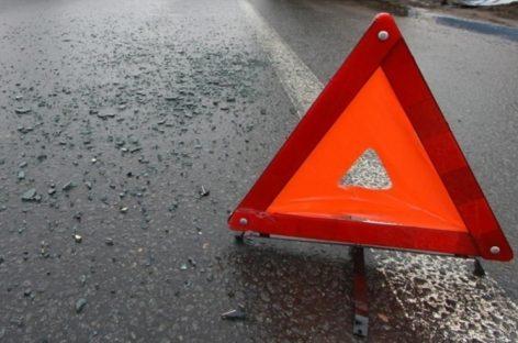 ГИБДД составило рейтинг самых опасных для водителей регионов