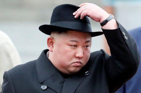 Песков поговорил о Ким Чен Ыне