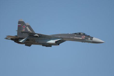 США грозит Египту санкциями из-за российских Су-35
