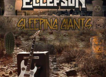 Басист Megadeth  готовит к релизу сольник