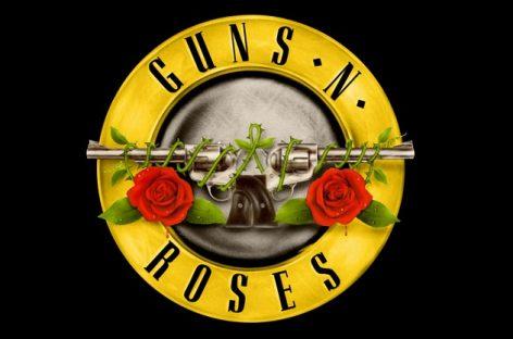 Guns N'Roses держат интригу: когда же ждать нового диска
