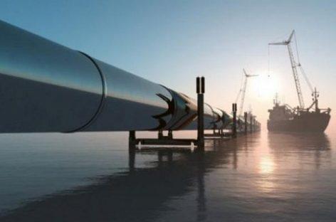 ЕС выделит 215 млн евро на «Балтийскую трубу»