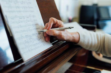 «Композиторские читки» вновь соберут друзей