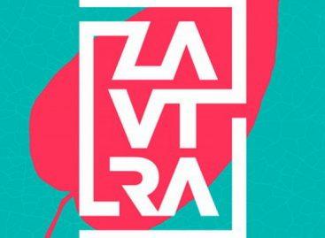 Фестиваль Zavtra вновь собирает друзей!