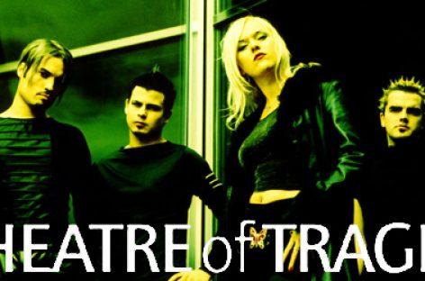 Theatre of Tragedy готовят сюрприз для фанатов!