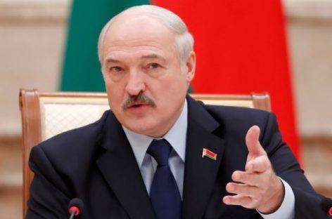 Лукашенко рассказал, как относиться к критике