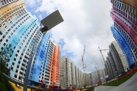 В столице пустуют тысячи квартир