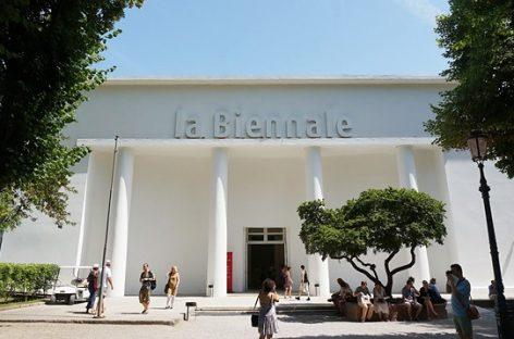 Проект из павильона России на Венецианской биеннале покажут в нескольких городах