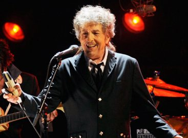 День рождения Боба Дилана!
