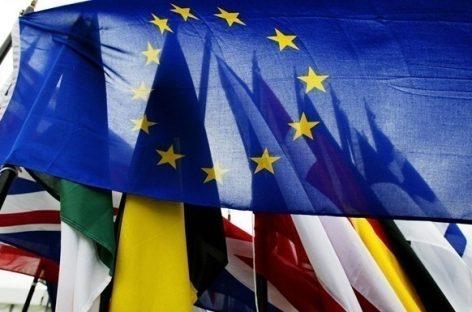 Французский депутат раскритиковал политику ЕС