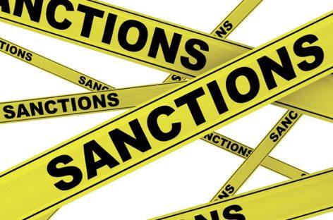 Очередные санкции для России от США