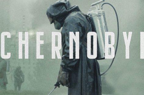 Сериал «Чернобыль» от HBO получил высшую оценку от IMDb