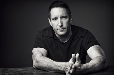 Лидер Nine Inch Nails отмечает день рождения
