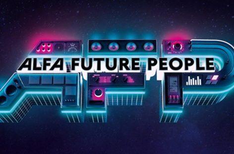 В Alfa Future People назвали новых участников