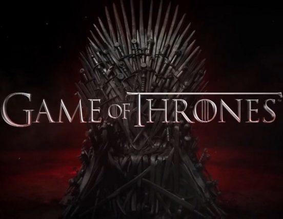 Конец «Игры престолов»