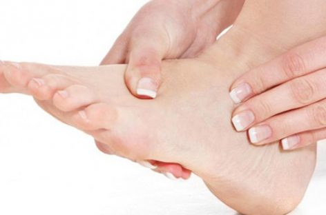 Главные причины болей в стопе не связанные с заболеваниями