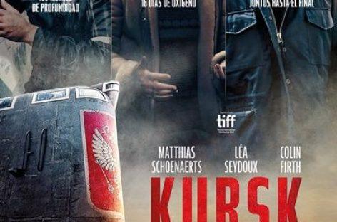Мединский оценил фильм «Курск»