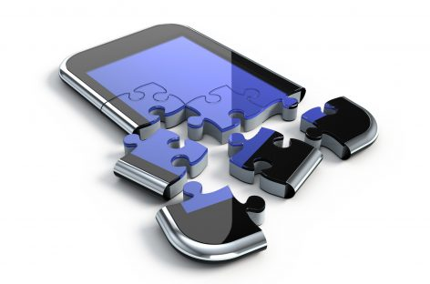 Москвичи чаще всего ремонтируют смартфоны Apple