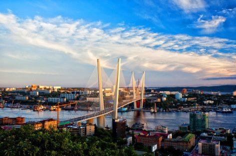 Власти Приморского Края рассказали о росте позиций региона в инвестиционном рейтинге