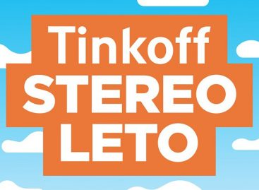 Tinkoff Stereoleto огласил полный лайн-ап