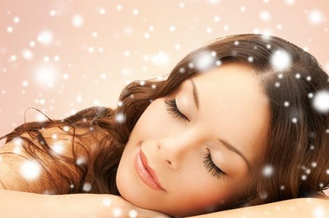 Интересные факты о связи сна и красоты