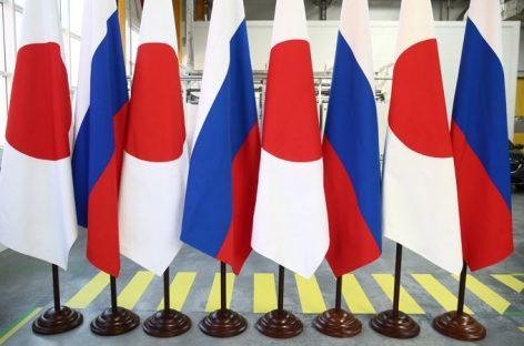 Разногласия по спорным островам могут привести к срыву мирного договора между Россией и Японией