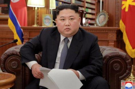 Лидер КНДР: отмена экономических санкций имеет второстепенное значение