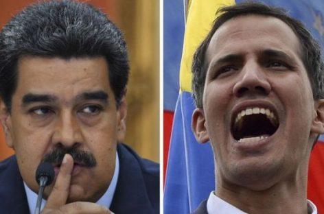 На этой неделе оппозиция и власти Венесуэлы встретятся в Барбадосе