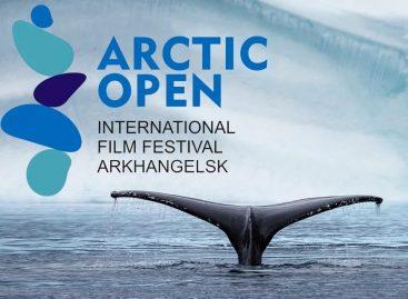 Arctic open вновь приглашает гостей!