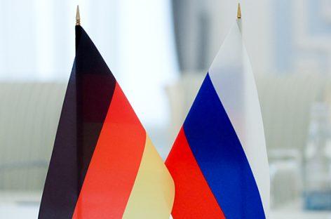 В Германии вновь выступили за снятие антироссийских санкций