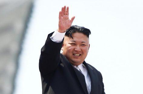 Ким Че Ын стал официальным главой КНДР