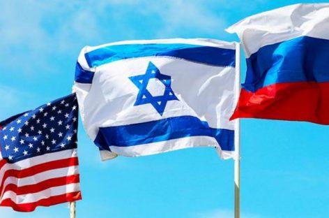 В США высоко оценили июньскую встречу глав совбезов США, России и Израиля