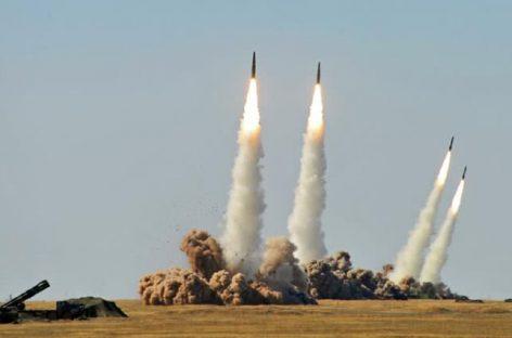 17-18 июля США обсудит с РФ вопрос ядерного вооружения