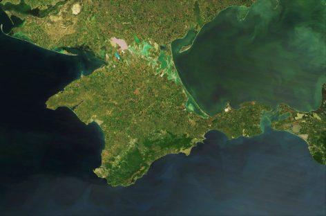 Резолюция ОБСЕ по «деоккупации» Крыма возмутила власти полуострова